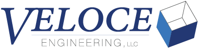 Veloce Engineering Logo